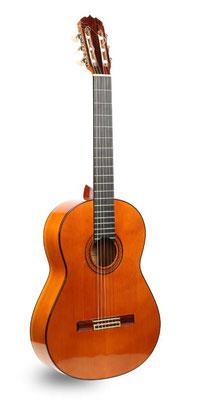 Jose Ramirez 1968 - Guitar 5 - Photo 13