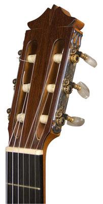 Arcangel Fernandez 1967 - Guitar 2 - Photo 5