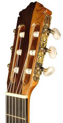 Miguel Rodriguez 1990 - Guitar 1 - Photo 1