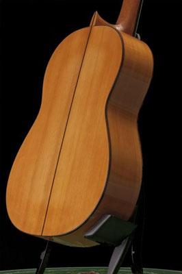 Manuel Reyes Hijo 2010 - Guitar 2 - Photo 3