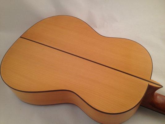 Manuel Reyes 2007 - Guitar 1 - Photo 13