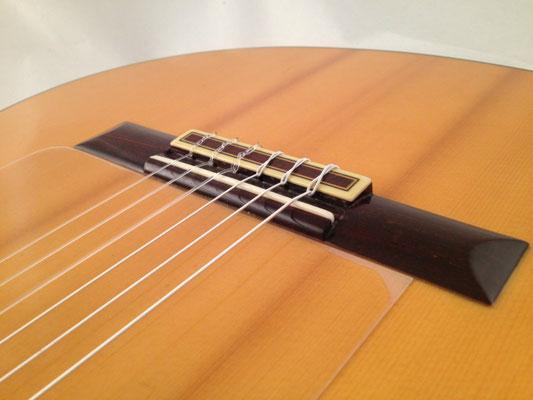 Jose Ramirez 1988 - Guitar 2 - Photo 18