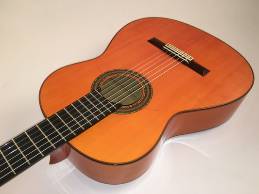 Hermanos Conde 1992 - Guitar 2 - Photo 9