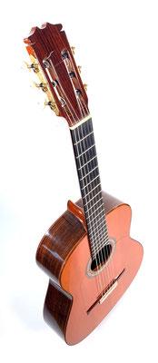 Hermanos Conde 1980 - Paco de Lucia - Front - Guitar 1 - Photo 1