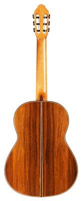 Antonio Marin Montero 2005 - Guitar 1 - Photo 4