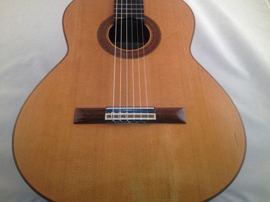 Arcangel Fernandez 1969 - Guitar 1 - Photo 7