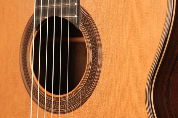 Antonio Marin Montero 2018 - Guitar 2 - Photo 2