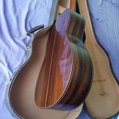 Viuda de Santos Hernandez 1944 - Guitar 1 - Photo 3