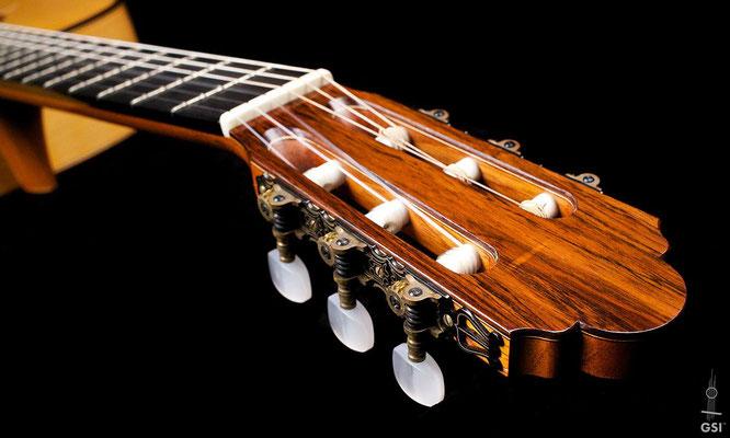 Jose Marin Plazuelo 1994 - Guitar 2 - Photo 8