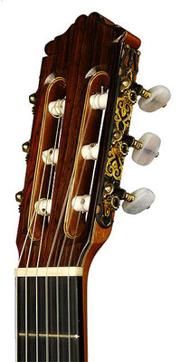 Miguel Rodriguez 1994 - Pepe Romero - Guitar 1 - Photo 2