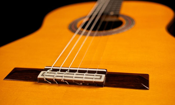 Felipe Conde 2013 - Guitar 1 - Photo 8