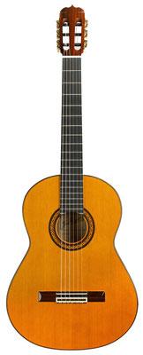 Jose Ramirez 2011 - Guitar 3 - Photo 2