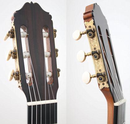 Miguel Rodriguez 1959 - Guitar 2 - Photo 4