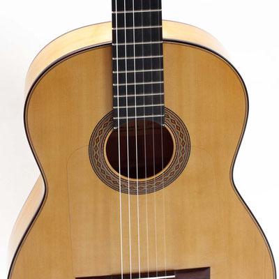 Jesus Bellido 2013 - Guitar 1 - Photo 3