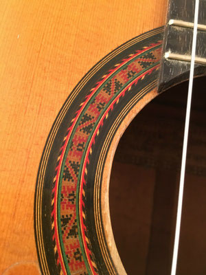 Marcelo Barbero 1953 - Guitar 3 - Photo 2