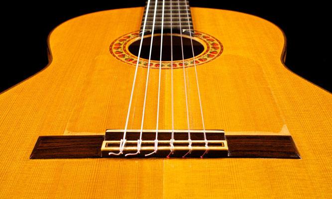 Jose Ramirez 1958 - Guitar 1 - Photo 11