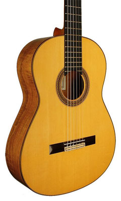 Hermanos Conde 2006 - Guitar 6 - Photo 5
