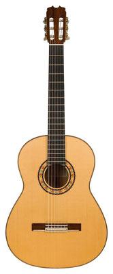 Felipe Conde 2010 - Guitar 6 - Photo 4
