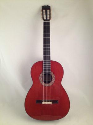 Hermanos Conde 1976 - Guitar 3 - Photo 26