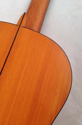 Manuel Bellido 1976 - Guitar 1 - Photo 12