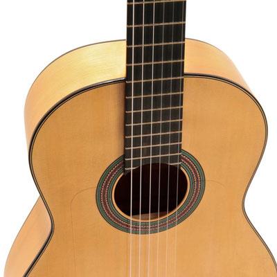 Jesus Bellido 2014 - Guitar 2 - Photo 5