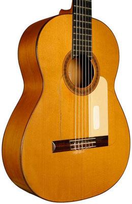 Miguel Rodriguez 1962 - Guitar 2 - Photo 2