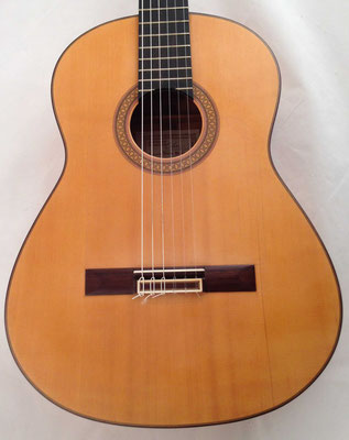 Antonio Marin Montero 1976 - Guitar 1 - Photo 5