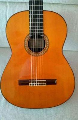 Hermanos Conde 1980 - Guitar 3 - Photo 2