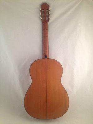 Miguel Rodriguez 1962 - Guitar 4 - Photo 40