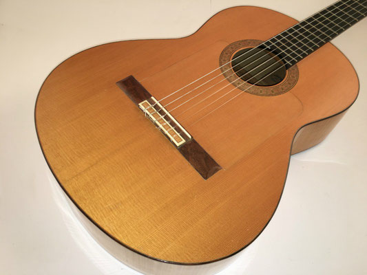 Francisco Barba 1971 - Guitar 2 - Photo 11