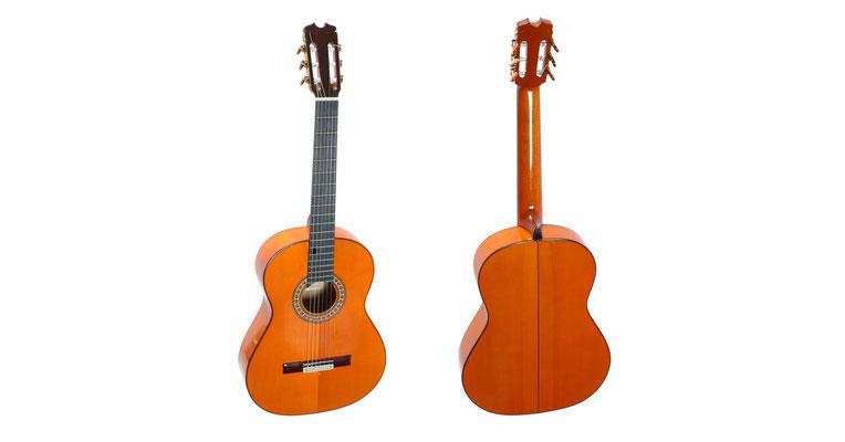 Hermanos Conde 2002 - Guitar 1 - Photo 2