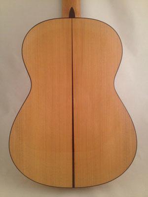 Jose Marin Plazuelo 2014 - Guitar 1 - Photo 8