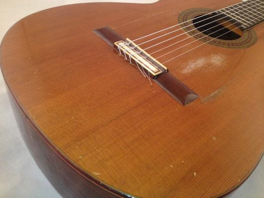 Sobrinos de Domingo Esteso 1972 - Guitar 5 - Photo 6