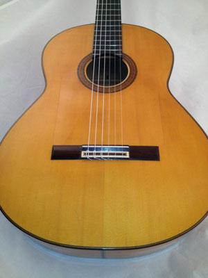 Francisco Barba 1987 - Guitar 1 - Photo 3