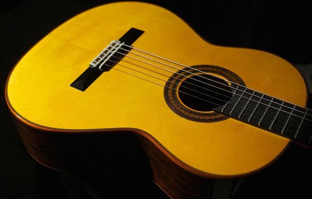 Jose Ramirez 2009 - Guitar 1 - Photo 6