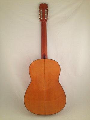 SOBRINOS DE DOMINGO ESTESO 1972 - Guitar 1 - Photo 10