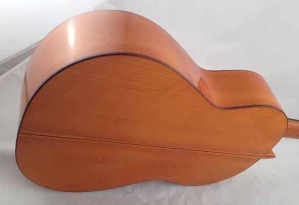 Jose Ramirez 1971 - Guitar 4 - Photo 15