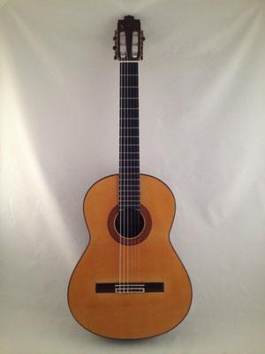Francisco Barba 1979 - Guitar 1 - Photo 15