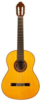 Antonio Marin Montero 1999 - Guitar 1 - Photo 2