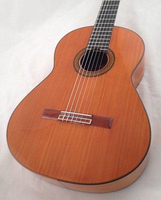 Jose Ramirez 1971 - Guitar 4 - Photo 3