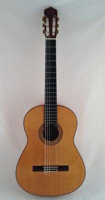 Antonio Marin Montero 1976 - Guitar 1 - Photo 2
