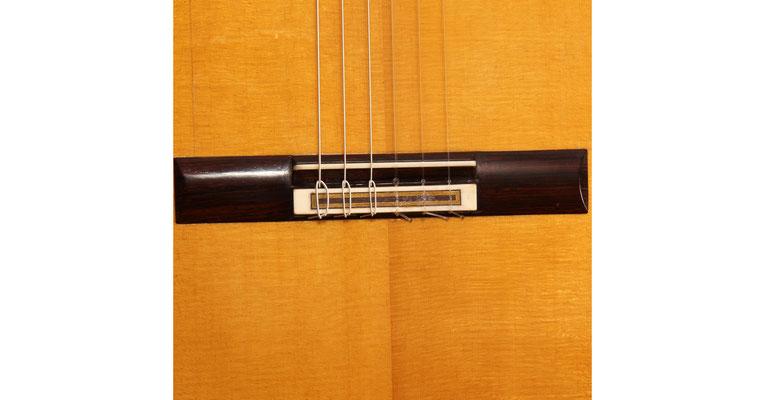 Manuel Reyes Hijo 2010 - Guitar 1 - Photo 8