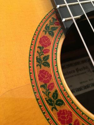 Francisco Barba 2016 - Guitar 2 - Photo 3