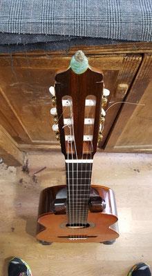 Mariano Conde 2016 - Guitar 8 - Photo 6