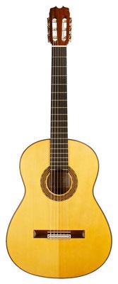 Felipe Conde 2012 - Guitar 9 - Photo 2