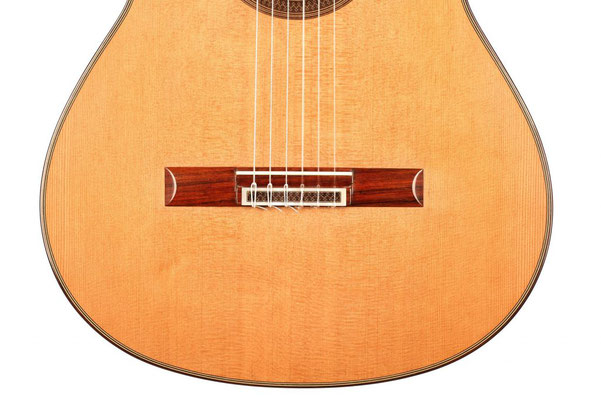 Antonio Marin Montero 2018 - Guitar 2 - Photo 5