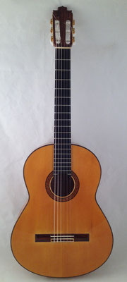 Francisco Barba 1986 - Guitar 1 - Photo 17