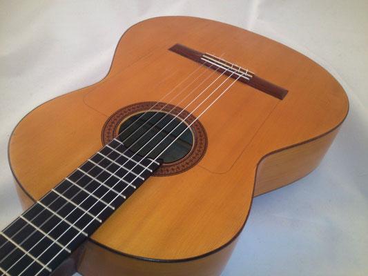 Francisco Barba 1973 - Guitar 3 - Photo 6