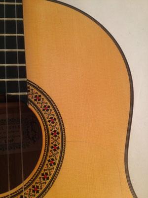 Manuel Reyes 2007 - Guitar 1 - Photo 4