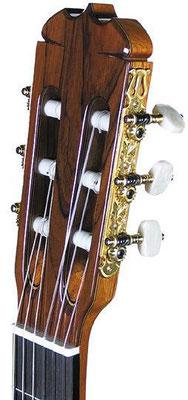 Jose Ramirez 1997 - Guitar 1 - Photo 2